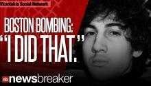 DEVELOPING: Feds Reveal New Evidence Against Boston Bombing Suspect