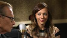 King's Things: Rashida Jones