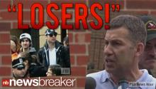 RAW: Uncle of Boston Bombing Suspects Calls Them 'Losers'