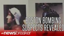 FBI: These Are the Boston Bombing Suspects