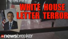 Secret Service Intercept Potentially Deadly Letter Mailed To President Obama