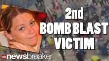BOSTON BOMBINGS: Second Victim Identified