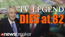 Iconic NFL Broadcaster Pat Summerall Dead at 82