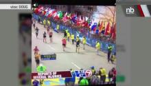 BREAKING: Blasts at Boston Marathon Caught on Tape