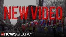 UPDATE: New Video of the Boston Marathon Bomb Blasts