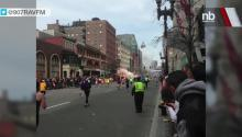 REPORT: 3 Dead, Dozens Injured After Pair of Explosions at Boston Marathon