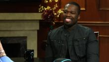 50 Cent shares the inspiration behind Vitamin Water