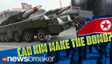 NEW REPORT: Nuclear North Korean Weapon is Possible