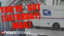 Congress Kills Post Office Plan to Cut Saturday Service