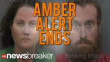AMBER ALERT OVER: Missing Boys Home Safe, Parents Jailed