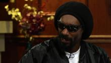 I Am The Reincarnation of Bob Marley Says Snoop Lion