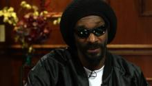 Snoop Lion on Obama and Gun Control