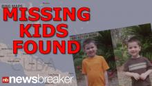 AMBER ALERT: Missing Boys Found on Boat in Havana, Cuba: CNN