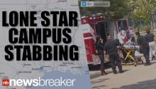 14 Injured in Mass Stabbing at Texas College