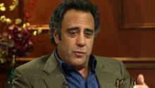 Brad Garrett on his childhood, his insecurities & stereotypes