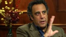 Brad Garrett on his style of stand-up comedy