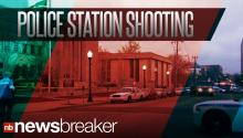 Officer Shot Dead by Murder Suspect Inside Jackson, MS Police HQ