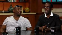 Boyz II Men answer fan questions