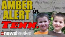 AMBER ALERT: 'Kidnapped' Brothers May Be in Tennessee