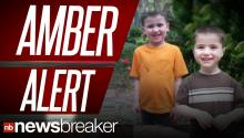 AMBER ALERT: 2 boys abducted in FL. by 'anti government' parents