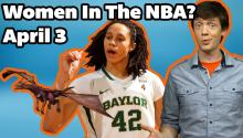Does Griner Have Game?