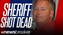 BREAKING: West Virginia Sheriff Shot Dead Outside Near Courthouse