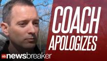 Fired Rutgers Coach Apologizes for Videotaped Abuse