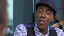 Arsenio Hall On How Presidents Barack Obama and Bill Clinton Changed Politics