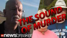 Possible Witness to Tx. DA Double Murder Tells NewsBreaker What He Heard