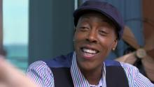 I Wanted To Leave: Arsenio Hall On Why He Left Late Night