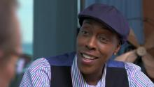 Arsenio Hall interview
