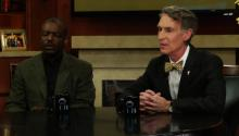 Bill Nye Says Creationism Is Dangerous