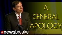 Gen. David Petraeus Apologizes For Affair