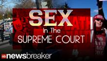 DOMA At SCOTUS: Signs Of Hate Against An Act Of Love