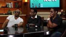 Boyz II Men: Interview