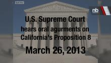 RAW: Full Audio of Prop. 8 Hearing Before SCOTUS