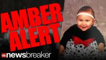 Amber Alert: Calif. Baby Abducted In Stolen Vehicle