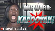 Kapooyah: The Local News Interview Everyone Must See!