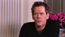 Kevin Bacon Answers Social Media Questions