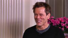 In Disguise: Could Kevin Bacon Be Shopping Next to You?