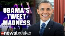 Obama's March Madness Tweet Draws Critics