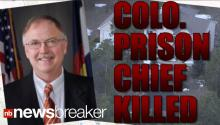 Colorado Prison Chief Murdered Hours Before New Gun Law Signing