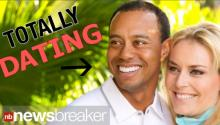 Tiger Woods: I'm Dating Skier Lindsey Vonn