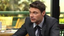 Ryan Seacrest Answers Social Media Questions