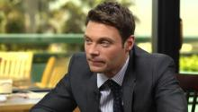 Ryan Seacrest on Having Kids