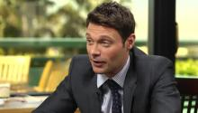 Ryan Seacrest Reveals The Kardashians' True Talent
