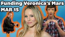 How Twitter Funded Veronica's Mars