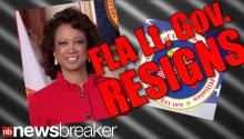 BREAKING: Florida Lt. Governor Resigns Amid Scandal