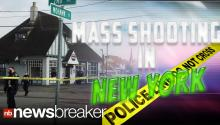 BREAKING: Deadly Rampage In NY; 6 Shot, 4 Dead