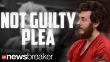 BREAKING: Not Guilty Plea In Move Theater Massacre